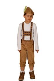 Alman Erkek Kostümü
