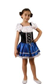 Alman Kız Kostümü