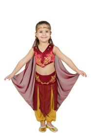 Anadolu Ateşi Kız Dans