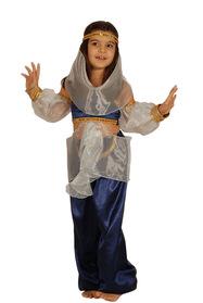 Arap Kız Kostümü