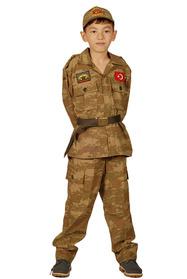 Asker Kostümü
