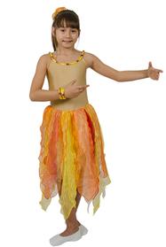 Ateş Dansı Kostümü