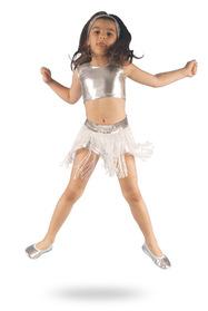 Disco Dans Kostümü
