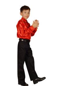 İspanyol Dans Kostümü
