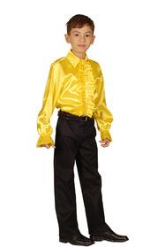 İspanyol Erkek Kostümü
