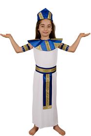 Mısır Kız Kostümü