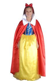 Pamuk Prenses Pelerin