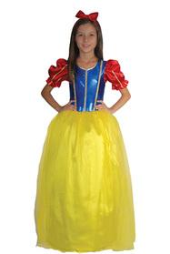 Pamuk Prenses Uzun