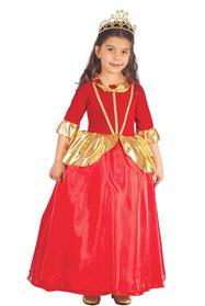 Prenses Viktoria Kostümü