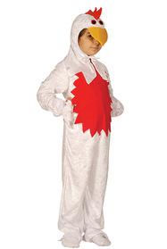 Tavuk Kostümü