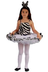 Zebra Tütü